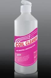 Coil Cleaner (Air Conditioning System)