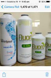 Fluoro R134a Refrigerant Gas 500 gm