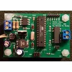 Controller Repairs
