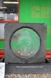 Small Buddha Fountain