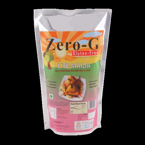 Zero-G Gluten-Free Maida