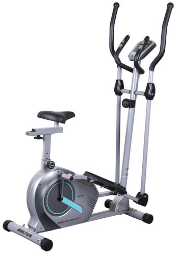 EZ Elliptical Bike Axiom II
