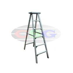 aluminium folding ladder heavy duty