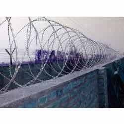 Stay Wire Fencing Services