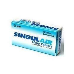 Singulair Tablets