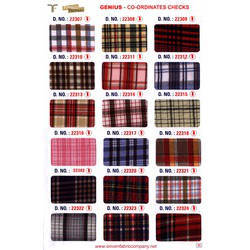 School Uniform Shirting Fabric - PG56
