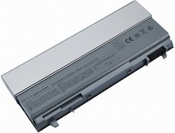 Scomp Laptop Battery Dell E6400