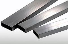 317 Stainless Steel Rectangular Tube