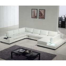 Modern Luxury Sofa