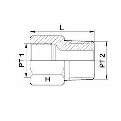 Gauge Adapter