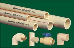 PVC Pipe Supreme