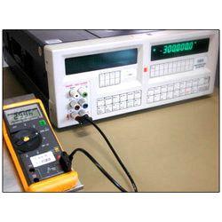 Meter Calibration