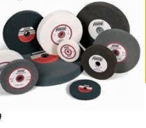 Grinding Wheels And Belts