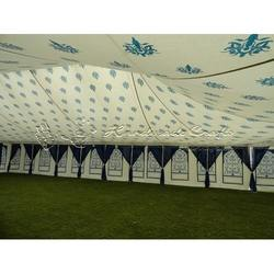 Beautiful Marquee Tent