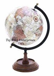 Vintage Nautical Globe