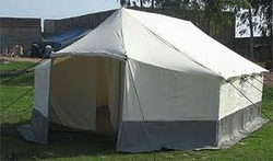 All Weather Tent Fabrics