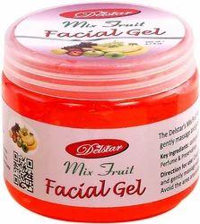 Facial Gel Mix Fruit