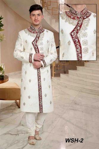 Wedding Mens Sherwanis