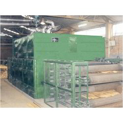 Veneer Band Dryer