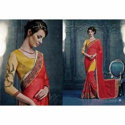 Designer Fashionable Sarees