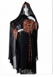 Black Abaya Dres