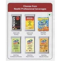 Nestle Premix Powder Sachets