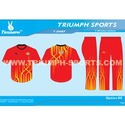 Custom Made Cricket Apparel