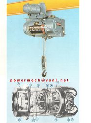 Dynamech Hoist Parts