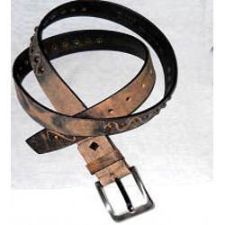 Men Designer Leather Belts