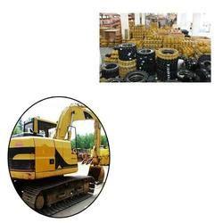 Undercarriage Parts for Excavators