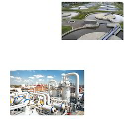 Waste Water Treatment Plants for Chemicals Industry