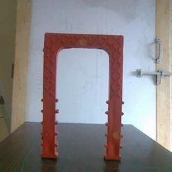PVC Rungs
