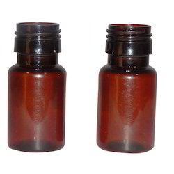 Round Pharma Pet Bottles 15 ML
