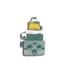 Poppet Type Solenoid Valves