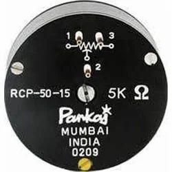 Rotary Conductive Plastic Servo Potentiometers