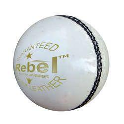Cricket Match Ball