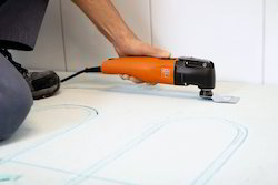 Tools For Interior Construction