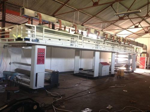 Self Adhesive Tape Making Machine