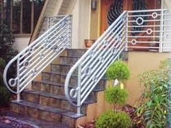 Out Door Stainless Steel Railing
