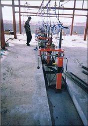 lpg filling bottling plant