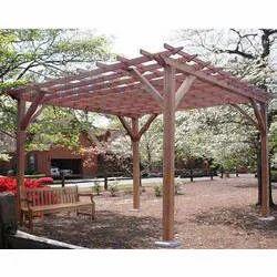 wood pergola designs india pdf plans