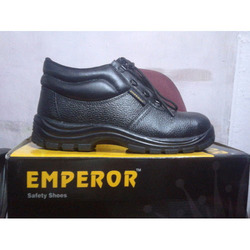 Ankle Safety Shoes Emperor
