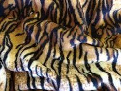 Polar Fleece Animal Printed Fabric