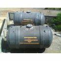 FRP HCL Storage Tanks