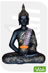 Vaah Resin Buddha Statues