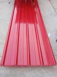 Metal Roofing Sheet