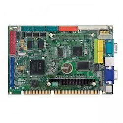 Half Size CPU Card