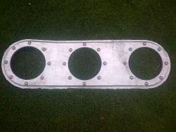 Aluminum Gravity Die Casting Components