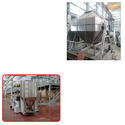 Blender for Chemical Industry