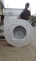 Ventilation Air Blowers